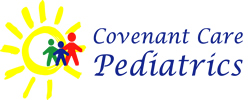Covenant Care Pediatrics logo